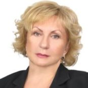 Ермакова Ирина Анатольевна
