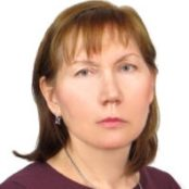 Булатова Лилия Асхатовна