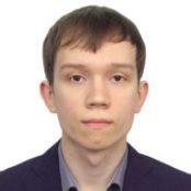 Плющ Виталий Валерьевич